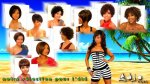 Perruques whole lace, full lace, tissages, extensions - Adjocom