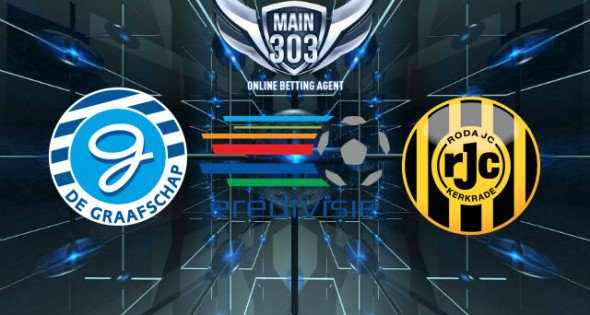 Prediksi De Graafschap vs Roda JC 12 Maret 2016