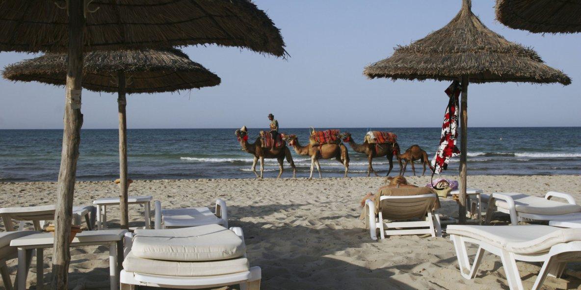 Tunisie - Tourisme: Les réservations en chute de 60% en France