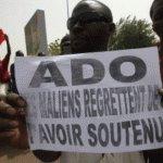 Mali. Attaques féroces contre Alassane Dramane Ouattara et la Cedeao « Ouattara, ennemi juré du peuple ivoirien et des peuples africains, installé par les bombes de Sarkozy »