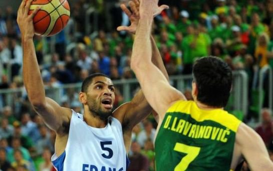 EN DIRECT. Basket : la France championne d'Europe !