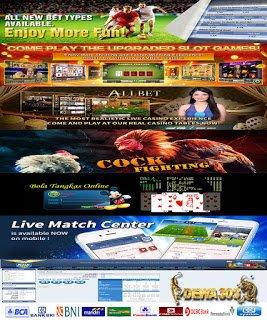 Suka Judi Online: Game Judi Online Uang Asli Smartphone Tanpa Download