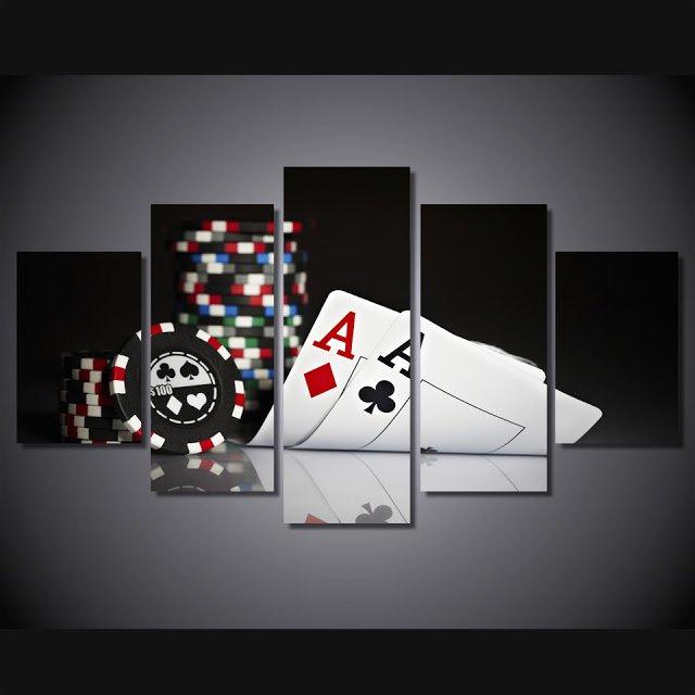 Agen Penyedia Game Poker Online Terbaik - Agen Poker Online Tepercaya