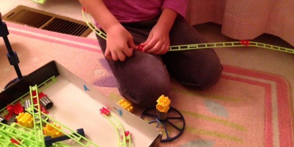 Engineering Girl Toys.