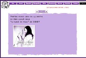 Viens découvrir la page bonus de Johane Alexie dispo sur son site Officiel - Merci pour ton partage