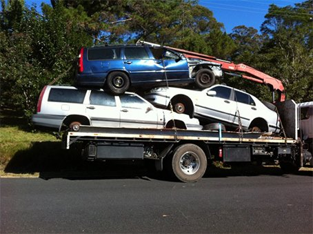 Sell you old car to Car Disposal Sydney