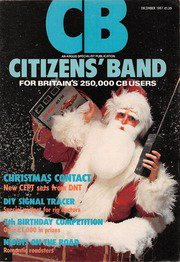Citizens' Band Magazine (16 Magazines) : Free Download, Borrow, and Streaming : Internet Archive