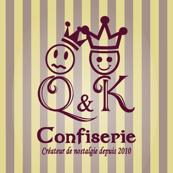 QK Confiserie | Boutique de confiserie traditionnelle anglaise à Angers
