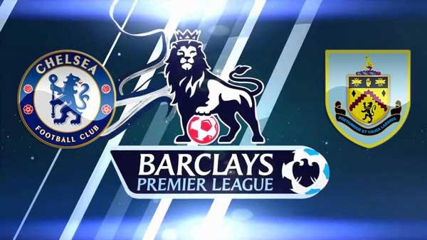 Prediksi Chelsea Vs Burnley 12 Agustus 2017 | 99 Bola
