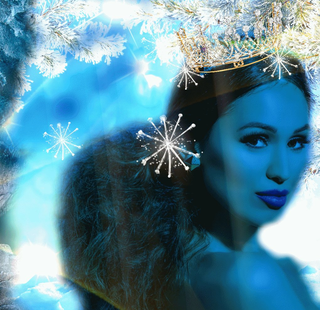 Плейкаст «Снежная Королева»