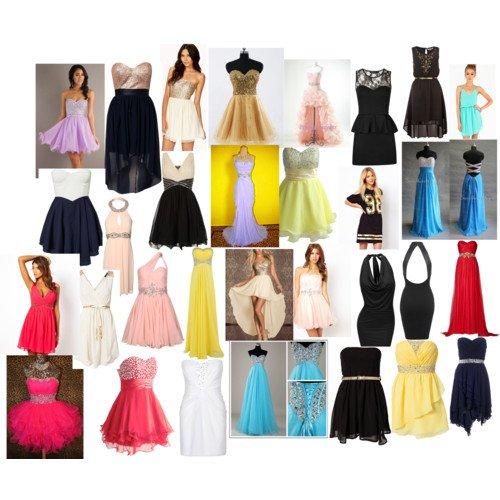trop belle les robes 2