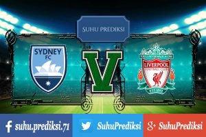 Prediksi Bola Sydney Vs Liverpool 24 Mei 2017