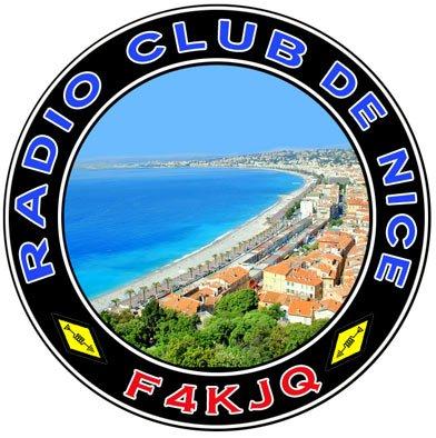 F4KJQ Radio Club de Nice - club radioamateur 06 Alpes Maritimes