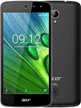 Acer Liquid Zest price, overview, comparison, specifications
