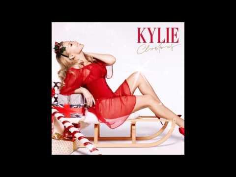 Kylie Minogue interprète Let It Snow !!!