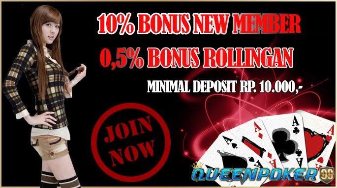 Agen Judi Pokerdewa Online Terpercaya