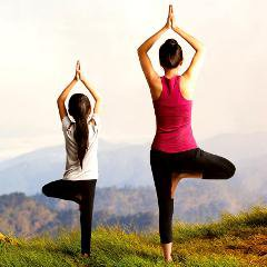 Effets comparés du yoga et de la méditation sur la cognition, l'humeur et l'énergie