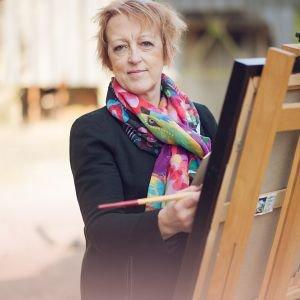 Beatrice BEDEUR | Artelista.com - en