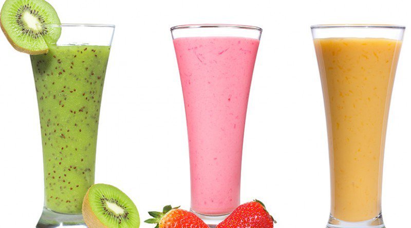 Healthy Fat Burning Smoothies - Healthy Food Society