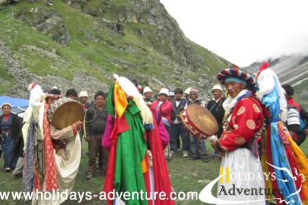 Shamanism tour in Nepal, Shamanism activities tour in Nepal | Trekking in Nepal, Holidays adventure in Nepal, Trekking and tour operator agency in Nepal