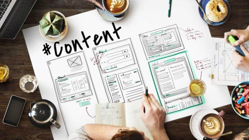 Content Distribution Strategies in 2018
