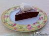 Gâteau choco-pralin