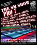 THE SM SHOW | Facebook