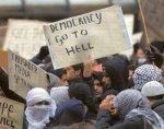 L'Islam, une dictature bas�e sur la peur d'Allah.