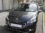 "Annonce ""Peugeot 208 allure 1.6e HDI 92cv (finition féline)"""