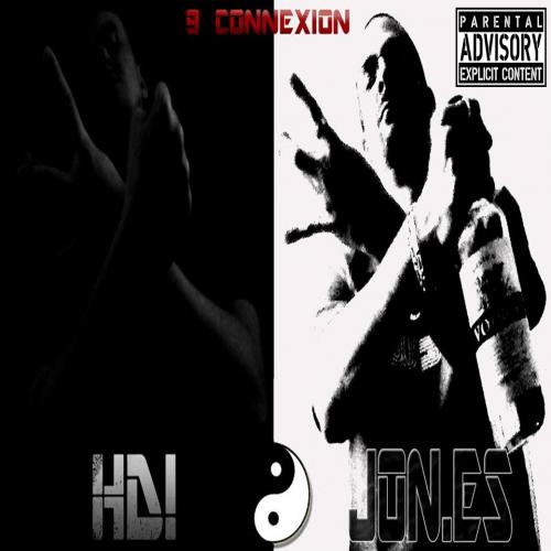 9 Connexion - Mixtape (2014) - 9 Connexion (Jon.Es954 & HDI MC)
