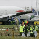 Un Boeing Dreamliner prend feu à l'aéroport d'Heathrow à Londres
