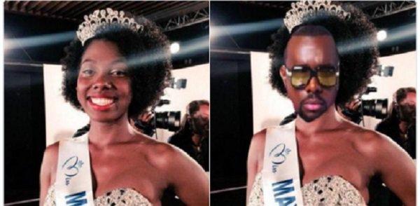 France 2016 : Miss Mayotte la risée du web | AbidjanTV.net