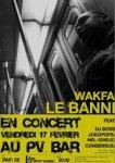 """""""Combien c'est dûr"""" feat Wakfa / """"Combien c'est dur"""" feat Wakfa (2008)"""