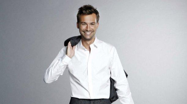 Bertrand Chameroy revient ce soir à la télé avec OFNI. De quoi s'agit-il ? Actu - Télé 2 Semaines
