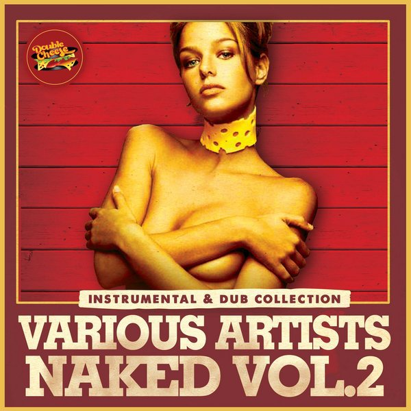 Various Artists - Naked Vol.2