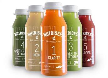 Juice Cleanse dev | Nutriseed | All-natural seeds, nuts, powders