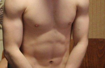 Les frères Gorth, haltérophiles ! - Photos de corps masculins