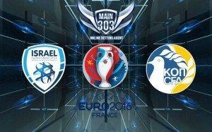 Prediksi Israel vs Siprus 11 Oktober 2015