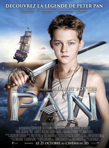 Pan - Films Streaming HD en Francais