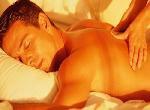 Annonce 'Massages évolués....'