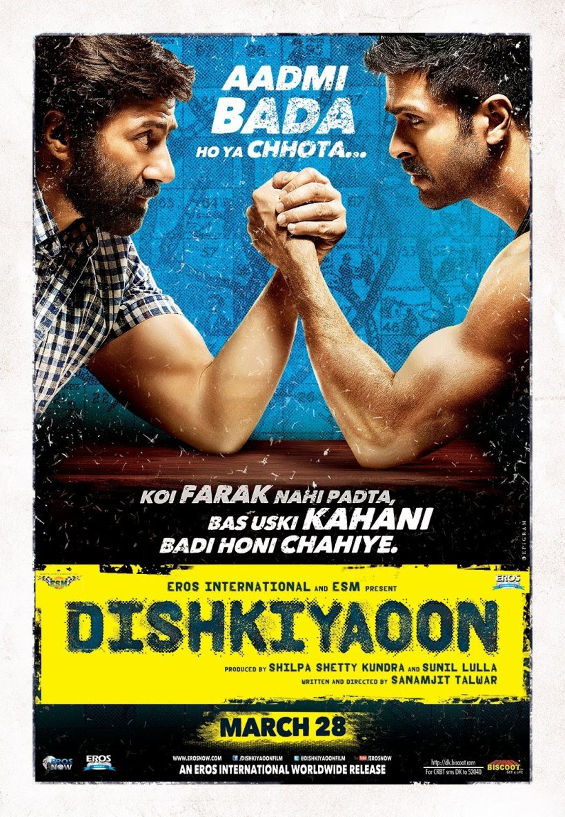 Dishkiyaoon 2014 - Watch Hindi Movies Online Free