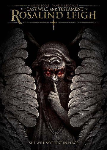 The Last Will and Testament of Rosalind Leigh- VOSTFR » Film et Série en Streaming Sur Vk.Com | Madevid | Youwatch
