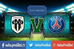 Prediksi Bola Angers SCO Vs PSG 28 Mei 2017