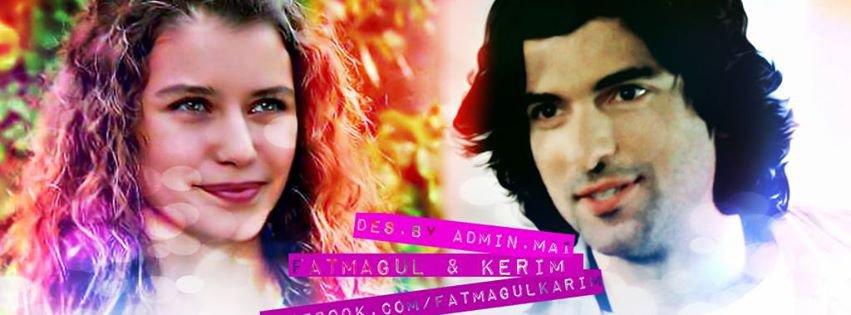 Fatmagul & karim