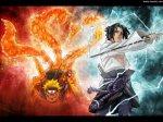 Mon autre blog Naruto