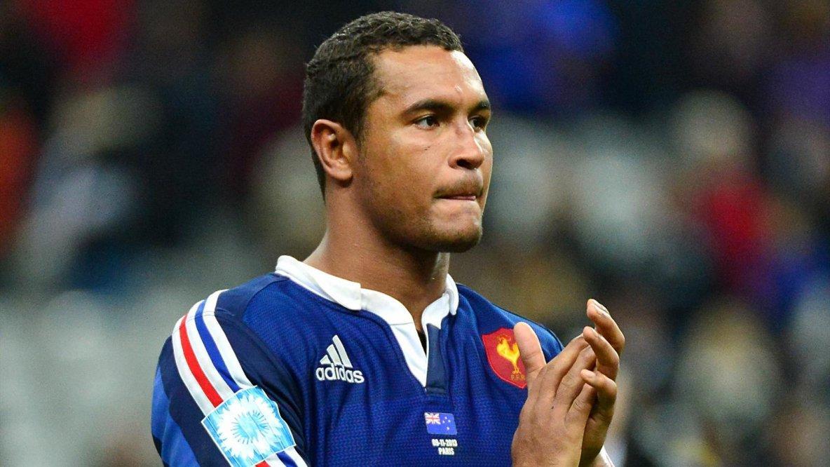 XV de France - Thierry Dusautoir n'était pas au courant de l'arrivée de Blanco