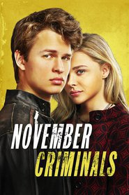 Watch November Criminals (2017) Full Movies