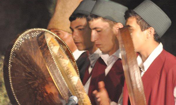 """""""Sur les pas d'Ibn Arabî"""", thème de la huitième édition du Festival de Fès de la culture soufie prévue du 12 au 19 avril 2014  à Fès"""