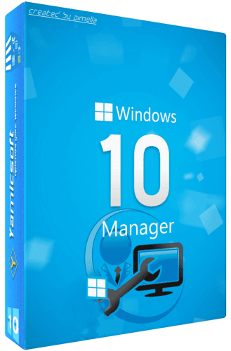 Windows 10 Manager 2.1.5 Crack Keygen + Portable Download