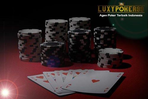 Cara Transaksi Judi Poker Online Bank Mandiri